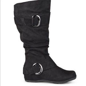 Women's Jester Wide-Calf Boot Size 8.5 M